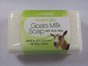 FamilyCare Goats Milk Soap