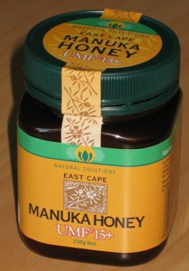Manuka Honey UMF 15+ (250g)