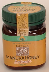 Manuka Honey UMF 5+ (250g)