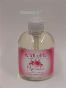 Herbal Manuka Hand Wash