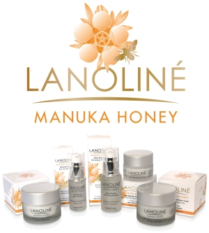 Lanolin� Manuka Honey product range