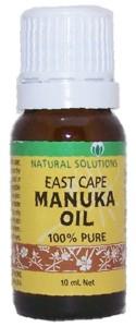 Pure Manuka Oil