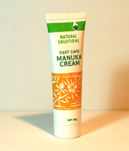 Cream (4% Manuka Oil)