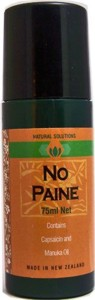 No Paine Roll-on