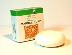Soap (4% Manuka Oil)