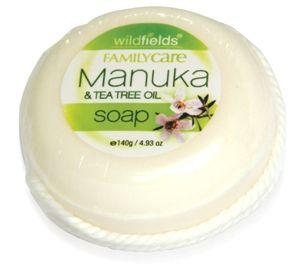FamilyCare Manuka Soap