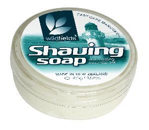 Manuka Shaving Soap