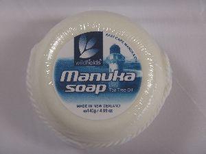 Herbal Manuka Cleansing Soap