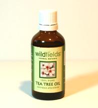 Pure Tea Tree Oil (25 ml)